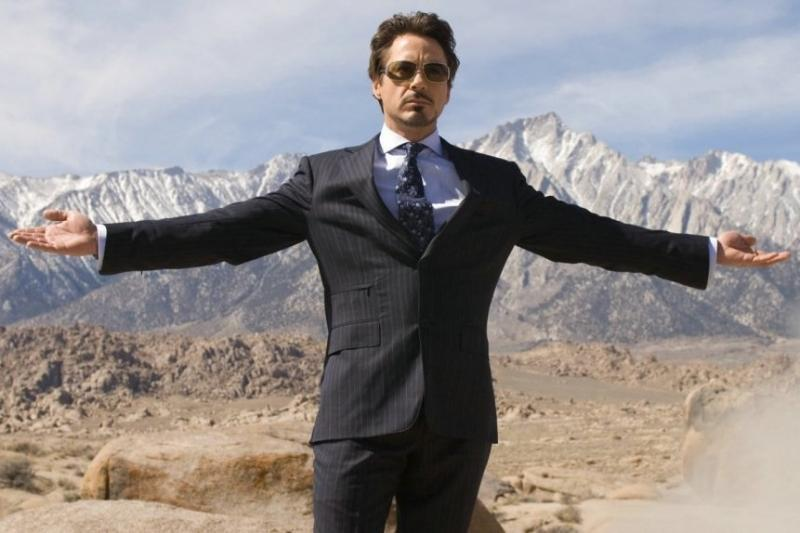 Robert Downey Jr compleanno