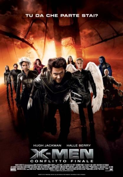 X-Men - Conflitto finale (2006)