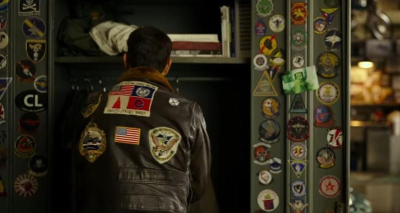 Top Gun: Maverick, trailer, uscita, sequel