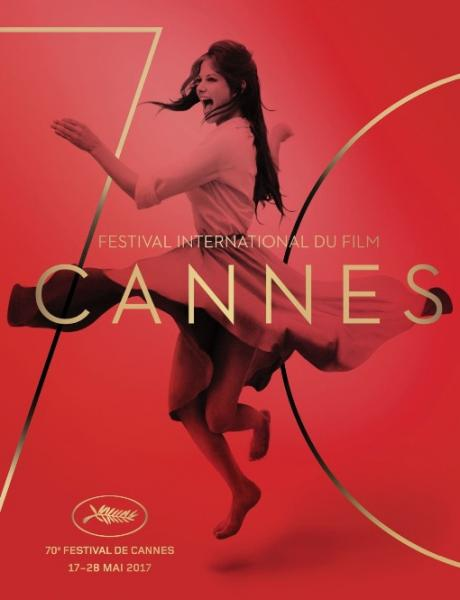 festival cannes poster