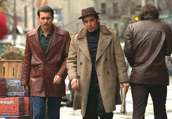 Pacino Donnie Brasco