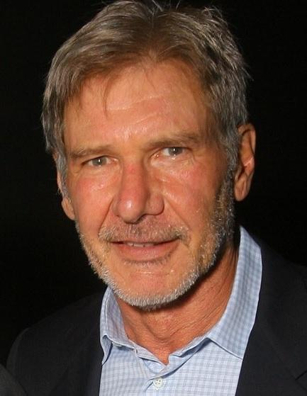 Harrison Ford incasso