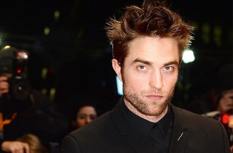The Batman, uscita, Robert Pattinson