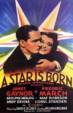 È nata una stella (A Star is Born) 1937
