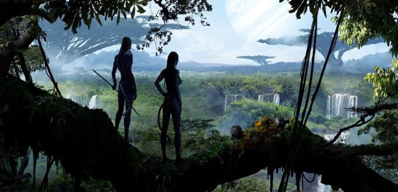 Avatar concept sequel
