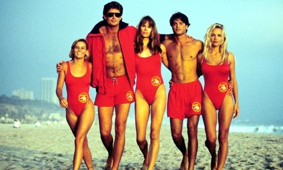 Baywatch serie tv