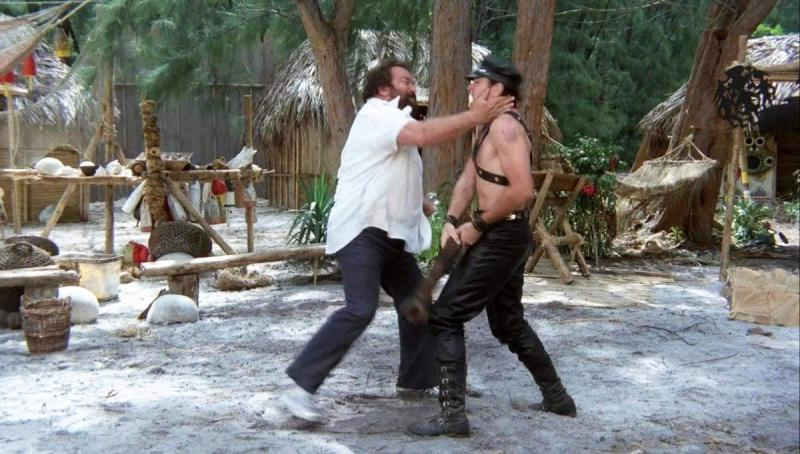 Bud Spencer film vita