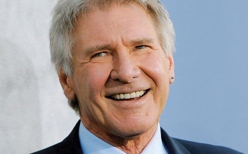 Harrison Ford incidente