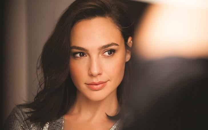 Gal Gadot nuovo film, Wonder Woman