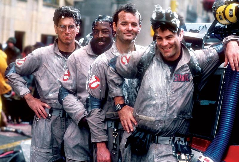 Ghostbusters: Legacy, sequel, uscita