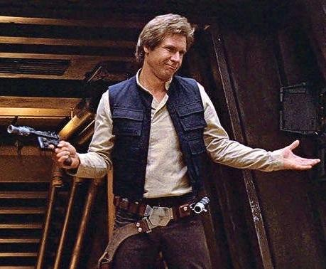 Han Solo spin off