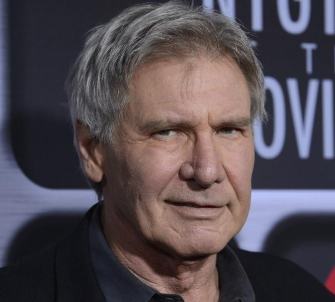 Harrison Ford incidente aereo