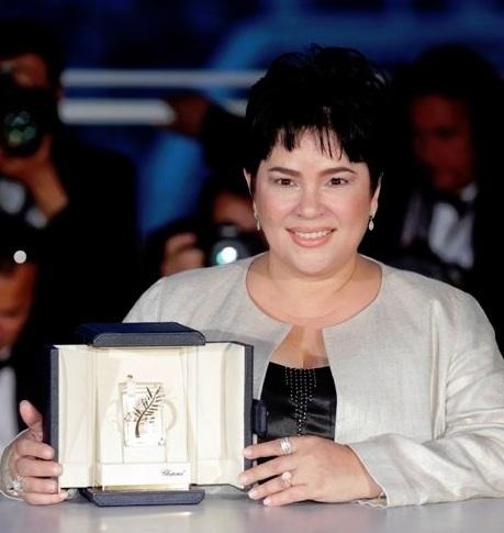 Jaclyn Jose cannes 2016
