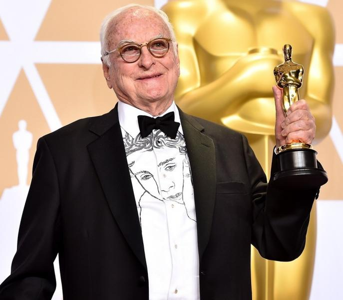 Chiamami col tuo nome Oscar James Ivory