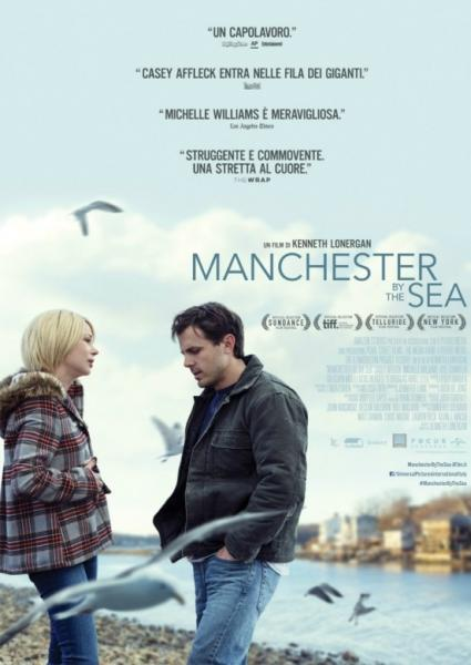 Manchester by the Sea golden globe
