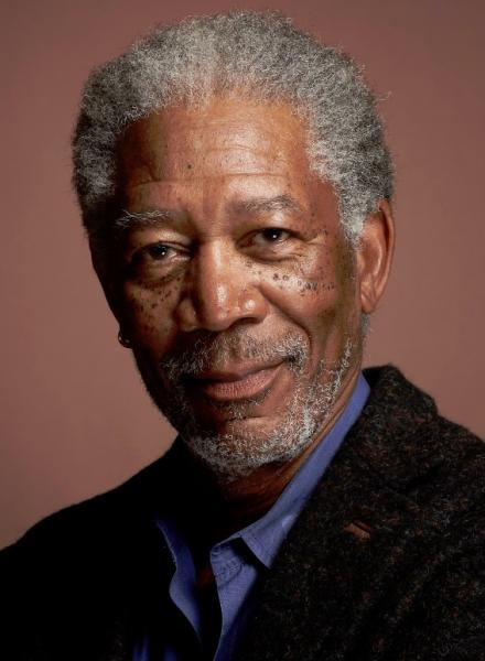 Morgan Freeman incasso