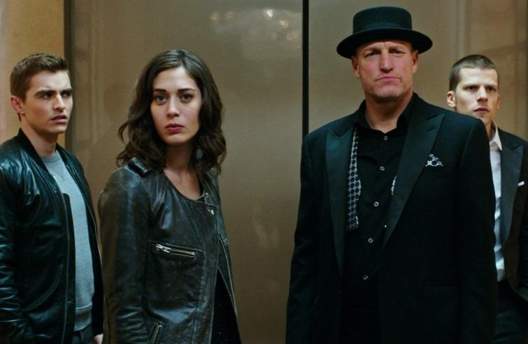 Now You See Me 2 - I maghi del crimine