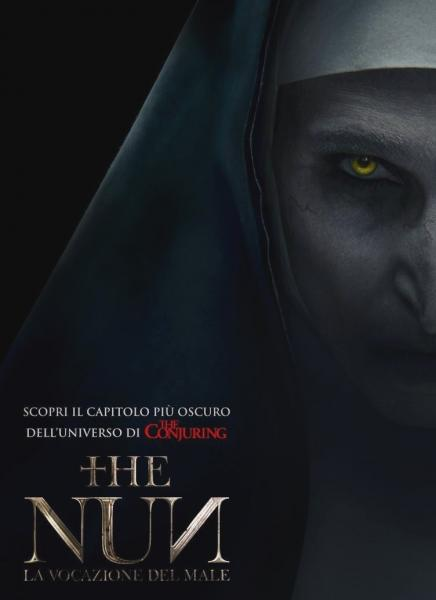The Nun, incassi , record