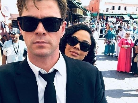 Men in Black 4, reboot, spinoff