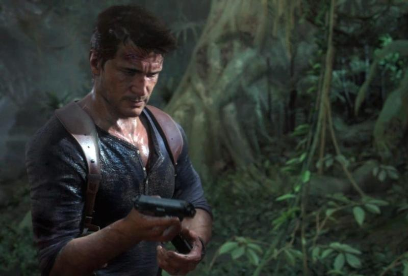 Uncharted film cinema, uscita, attori