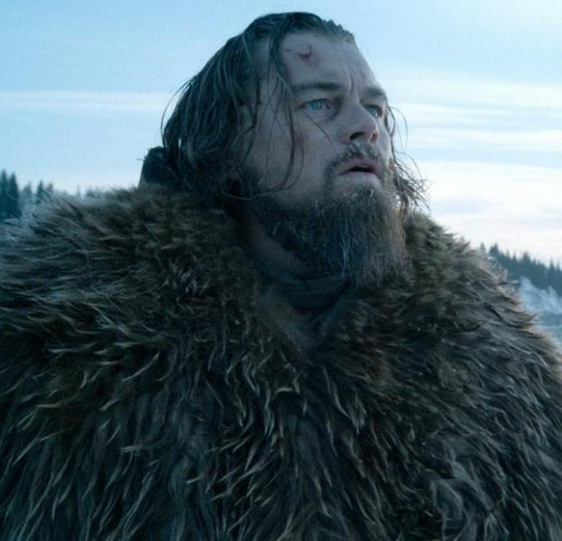 The revenant Di Caprio