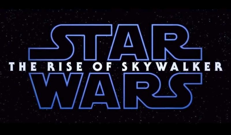 Star Wars 9, trailer, uscita, The Rise of Skywalker