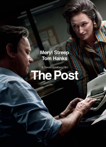 the post film incasso