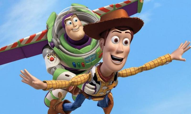 Toy Story 4, data uscita, trailer