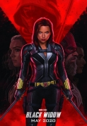Black Widow - Vedova Nera