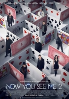 Now You See Me 2: I maghi del crimine