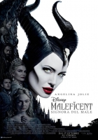 Maleficent 2- Signora del male