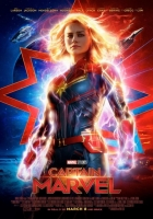 Captain Marvel - Universo Cinematografico Marvel