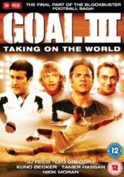 Goal 3: Taking on the World