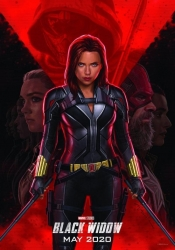 Black Widow Vedova Nera - Universo Cinematografico Marvel