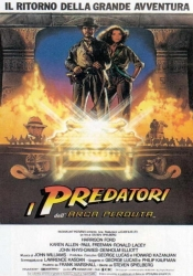 Indiana Jones e i predatori dell'arca perduta