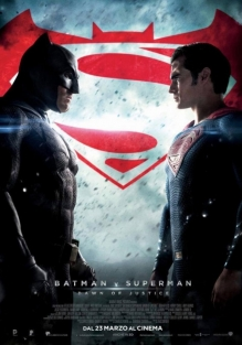 Batman V Superman-Dawn of Justice