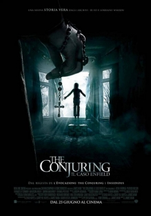 The Conjuring 2 - Il caso Enfield