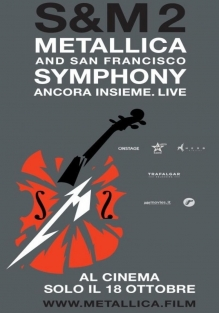 Metallica and San Francisco Symphony: S&M2