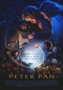 Peter Pan (film 2003)