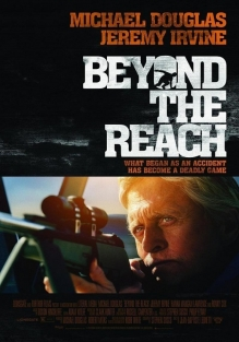 The Reach- Caccia all'uomo