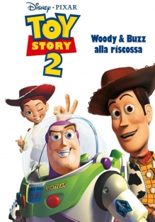Toy Story 2 - Woody & Buzz alla riscossa