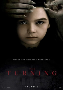 The Turning - La casa del Male