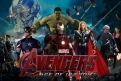 Immagine 11 - Avengers: Age Of Ultron, poster