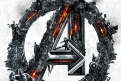 Immagine 2 - Avengers: Age Of Ultron, poster