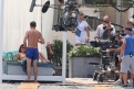 Immagine 33 - Cinquanta sfumature di rosso, foto dal set del film di James Foley con Dakota Johnson e Jamie Dornan