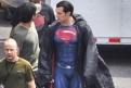 Immagine 106 - Batman VS Superman-Dawn of Justice, foto sul set
