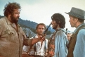 Immagine 1 - Bud Spencer, foto dal ... west