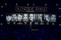 Immagine 46 - Star Wars Anthology: Rogue One, prime foto sul set