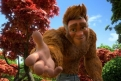 Immagine 7 - Bigfoot junior (The Son of Bigfoot), immagini e disegni tratti dal film