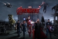 Immagine 18 - Avengers: Age Of Ultron, poster